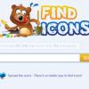 FindIcons: scarica gratis tutte le icone che vuoi
