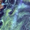 NASA Earth As Art – la Terra come arte:straordinario ebook gratuito con le migliori immagini satellitari del nostro pianeta