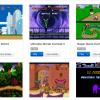 NESbox.com: giocare on line ai videogiochi per Nintendo e SuperNintendo