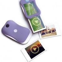 Polaroid Movie: un concept per stampare i filmati