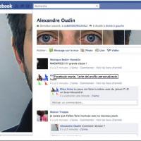 Come personalizzare la grafica del profilo di Facebook