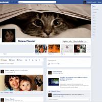 Timeline di Facebook: come abilitare il nuovo profilo in anteprima