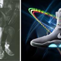 Il Ritorno al Futuro delle Nike (aggiornamento)