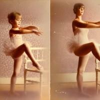 Irina Werning, Back To The Future: scattare la stessa foto dopo 20 o 30 anni