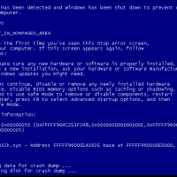 Scoperta vulnerabilità in Windows7 a 64 bit: per chi usa Safari rischio schermata blu ed esecuzione di codice dannoso