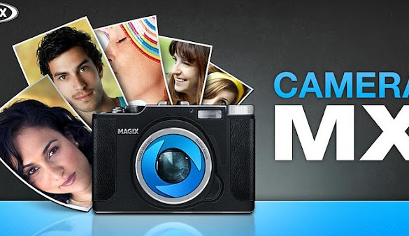 magic camera mx