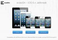 Jailbreak Untethered  iOS 6.1 rilasciato. Ecco il link per il download di Evasi0n