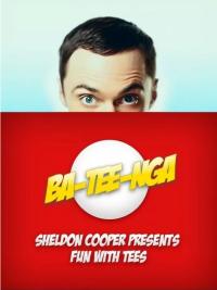 Tutte le T-Shirt indossate da Sheldon (Infografica)
