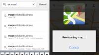 Come usare Google Maps offline anche su IOS