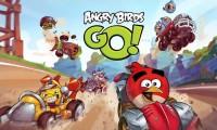 Angry Birds Go: ecco il primo trailer del nuovo Angry Birds ispirato a Mario Kart